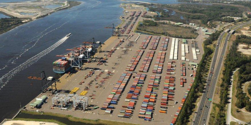 SSA Marine, Jaxport'ta genişleyecek
