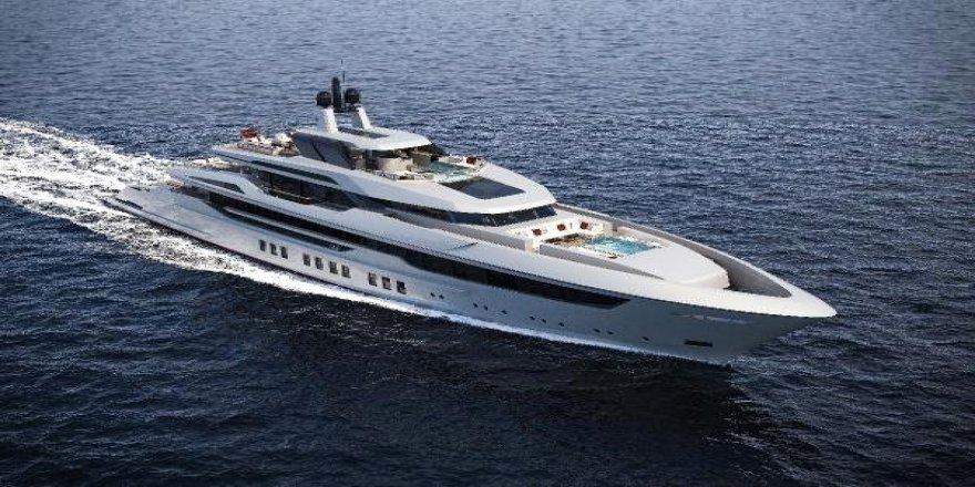 Sarp Yachts ödüle doymuyor