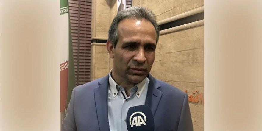 İran'ın gözü Türk limanlarında