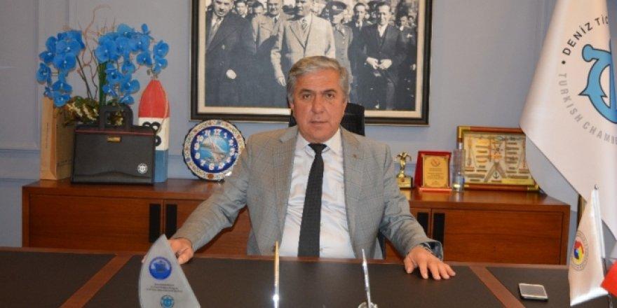 Ahmet Çetin:  Denizde iş var, aş var, gelecek var