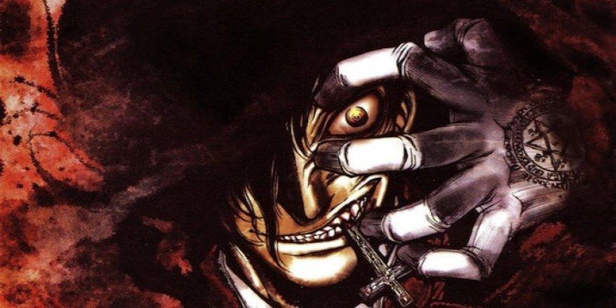Türkanime ve Anime sevenler için vampir anime filmleri