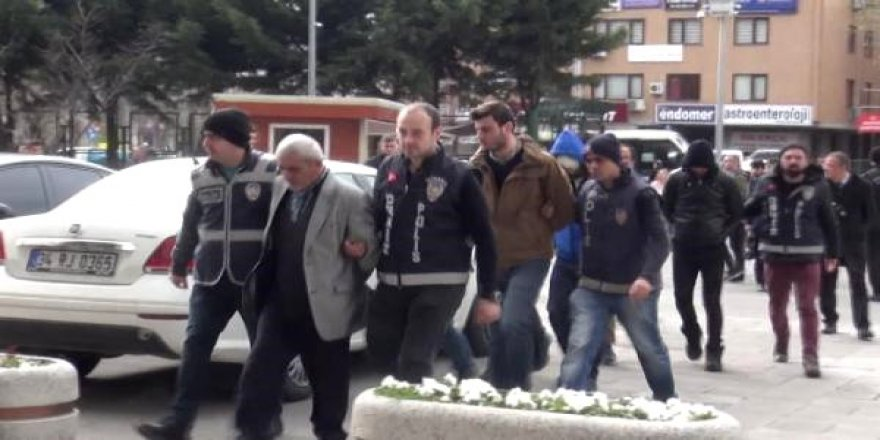 Sahte 'Gemi Adamı' belgesiyle kaçakçılık