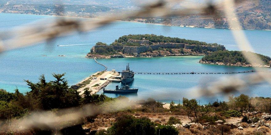 'İsrail ve Yunanistan, Girit'e radar sistemi inşa edecek'