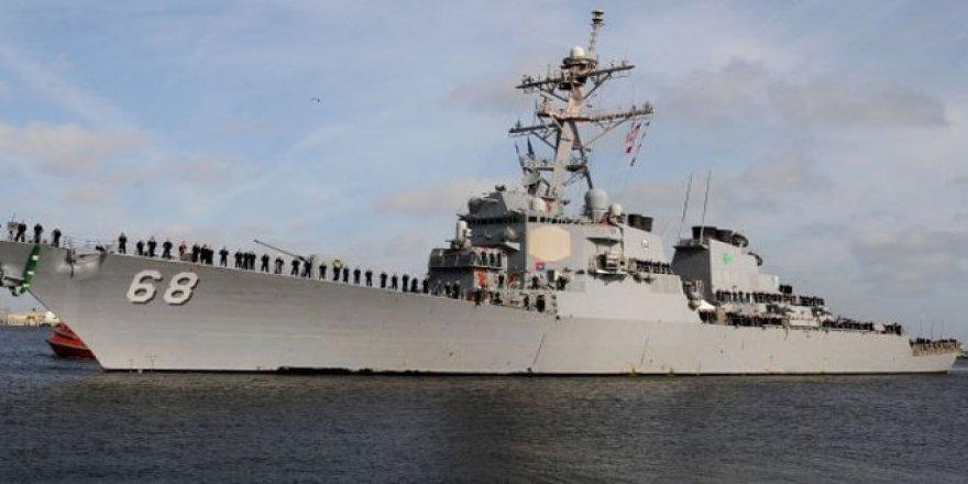 ABD amfibi sınıfı gemilerini modernize edecek