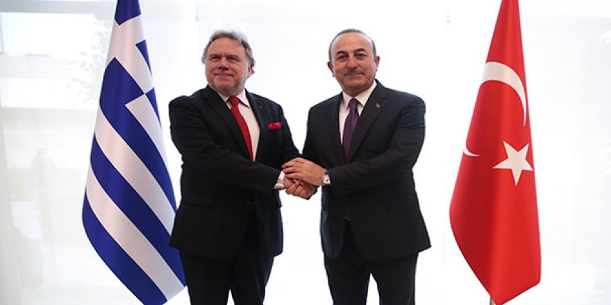 Doğu Akdeniz'de Türkiye'nin de hakları var