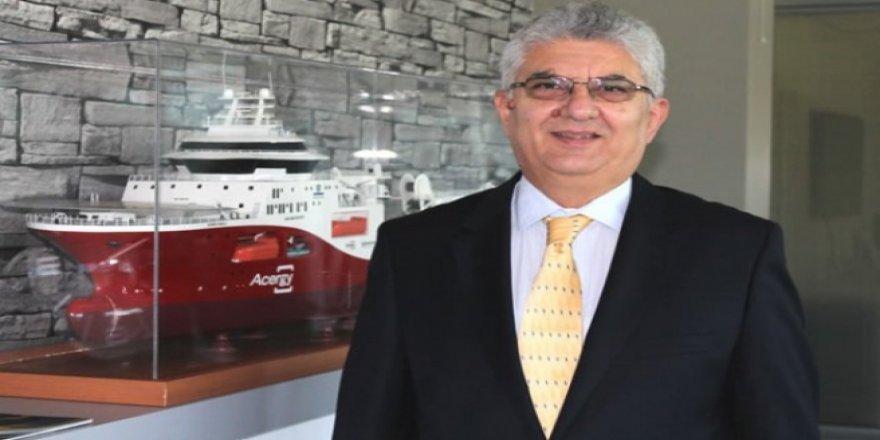 Altınova Avrupa'nın gemi inşa ve onarım üssü oluyor