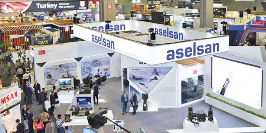 """ASELSAN'dan """"su altında"""" yeni ihracat"""