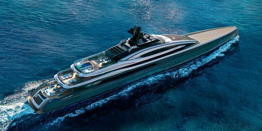 ISA Yachts, Crossbow'u satın aldı