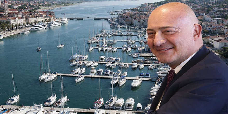 Ferit Şahenk ACI Limanı'ndaki hisselerini sattı