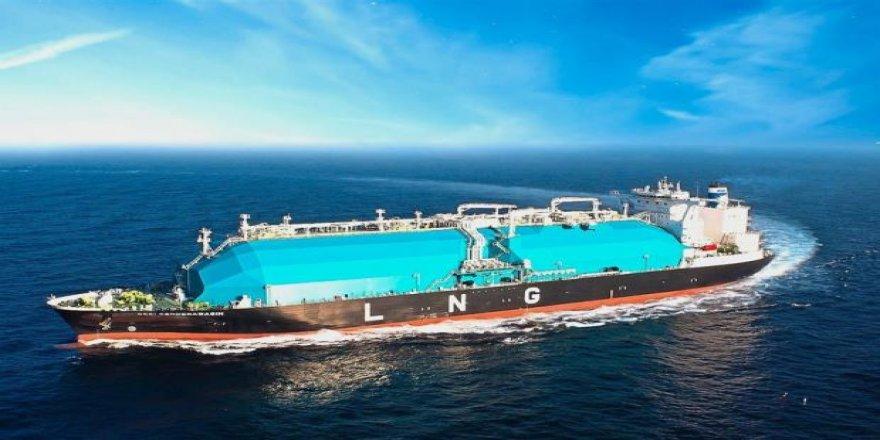 Novatek Arctic LNG 2'den Repsol'e LNG satacak