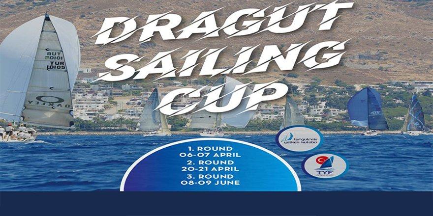 D-Marin Turgutreis'de Dragut Sailing Cup heyecanı