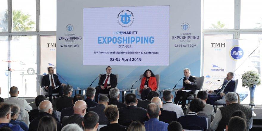 Denizcilik sektöründen GSYH'ye 22 milyar dolar katkı