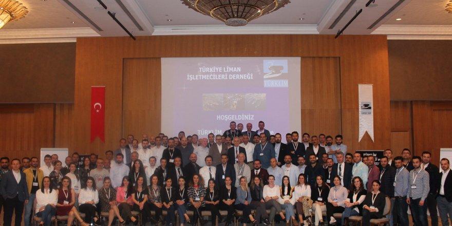 TÜRKLİM 3. İSG ve Çevre Çalıştayı yapıldı