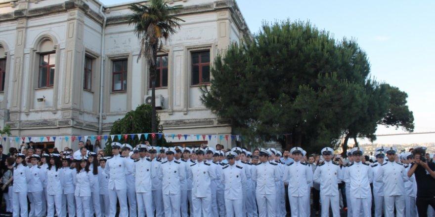 Ortaköy mezunları 'Balık Günü'nde buluşuyor
