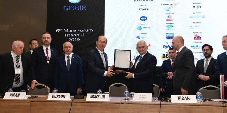 Mare Forum İstanbul 2019 yapıldı