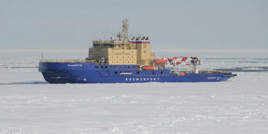 ABD Arktik'teki çıkarlarını korumaya hazır değil
