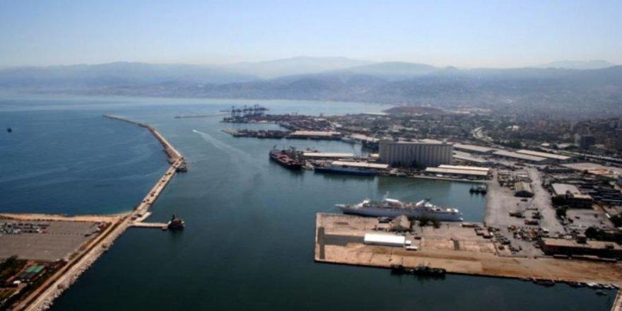 Rusya'dan Tartus Limanı'na 500 milyon dolarlık yatırım