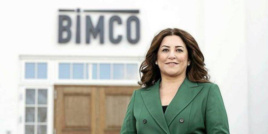 BIMCO'da dümene Şadan Kaptanoğlu geçiyor