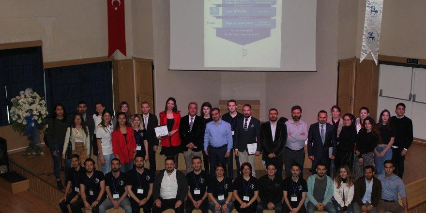 2019 Bahar Kariyer Günleri DEÜ'de gerçekleşti