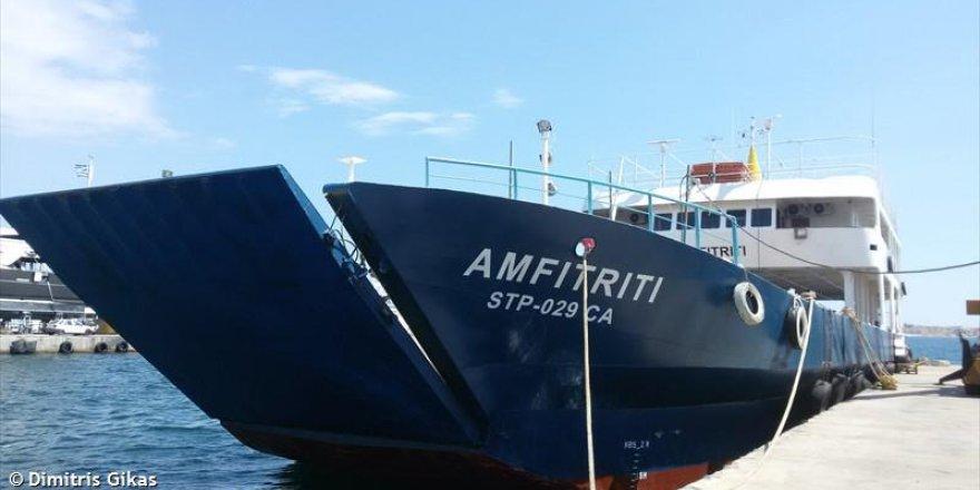 Sao Tome Principe'de gemi battı: 7 ölü
