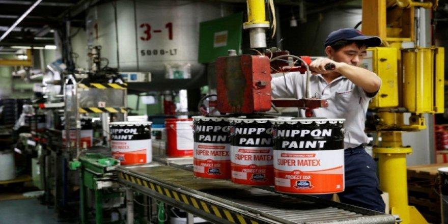 Türk devi Japon Nippon'a satıldı!