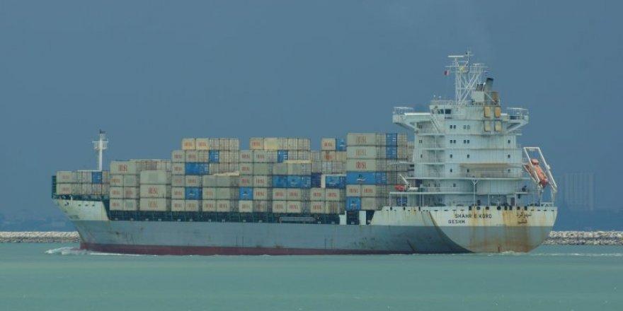 Libya'da İran bayraklı gemiye el konuldu