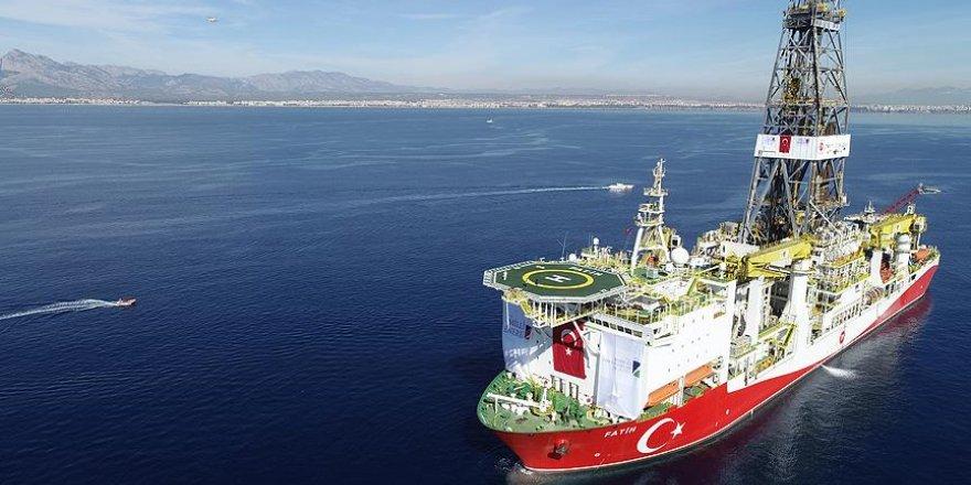 Fatih ve Yavuz'un ardından 3. sondaj gemisi müjdesi