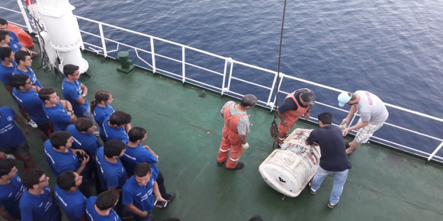 Denizcilik eğitimi gören stajyerlerin istihdamı