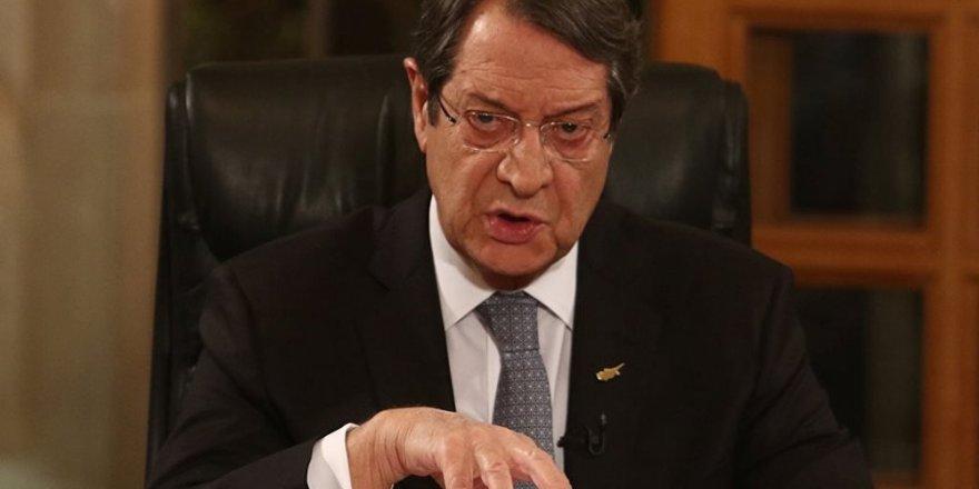 Türkiye'yi BM Genel Sekreteri'ne şikayet etti