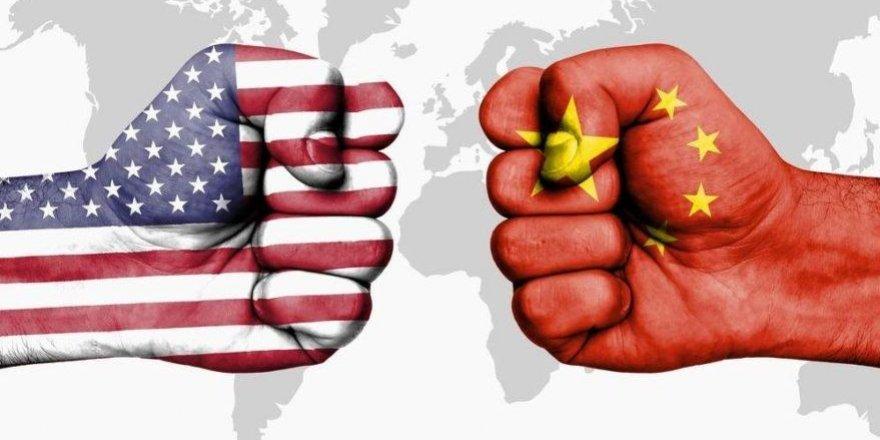 Çin ve ABD tarifeleri indirme konusunda anlaştı!