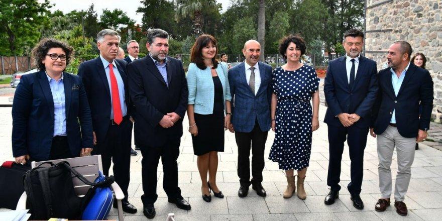 İzmir - Selanik hattında müjdeli haber