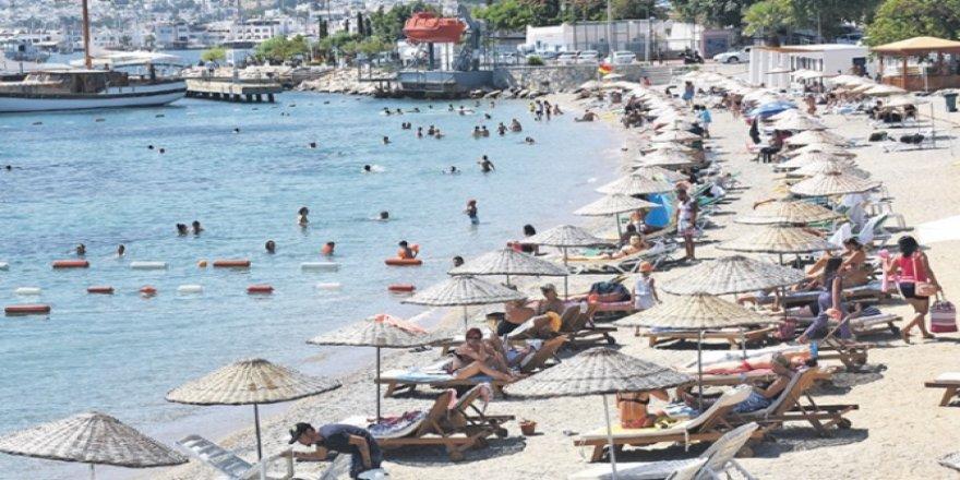 Adalar bayramda ziyaretçi akınına uğrayacak