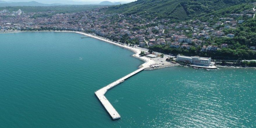 """Hilmi Güler: """"Denizle barışacağız"""""""