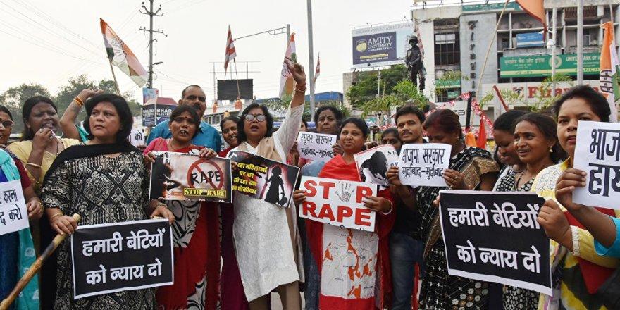 Kadınlar tecavüzle suçladıkları iş adamını kaçırdı