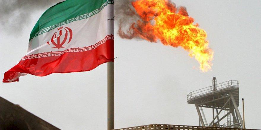 'Türkiye İran'dan petrol alımını durdurdu'