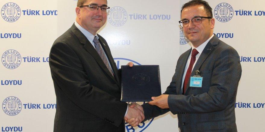 Simsoft Köprüüstü Simülatörüne Türk Loydu Güvencesi