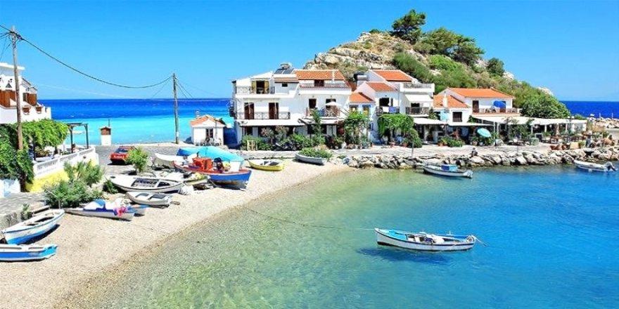 Sığacık Samos feribot seferleri yarın başlıyor