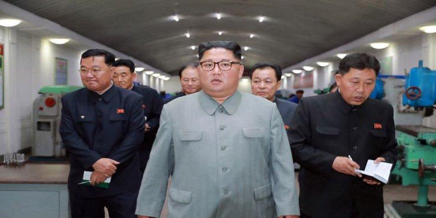 Kim Jong-un hakkında kan donduran iddia