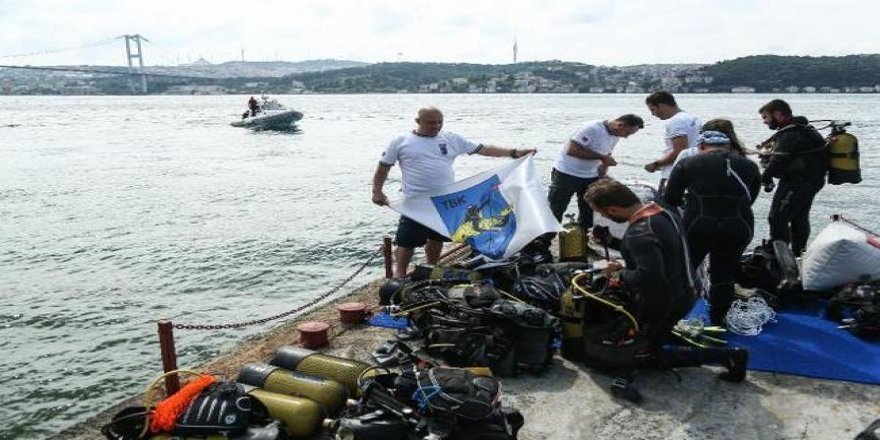 Denizleri korumak için yeni seferberlik