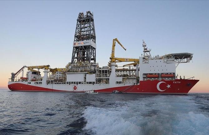 AB'de Türkiye'nin sondaj faaliyetine tepki hazırlığı