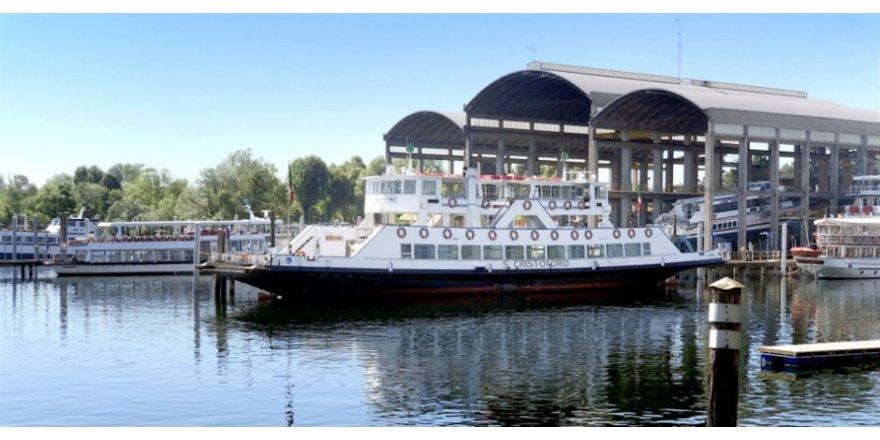 ABB, feribotu hibrit gemiye dönüştürecek