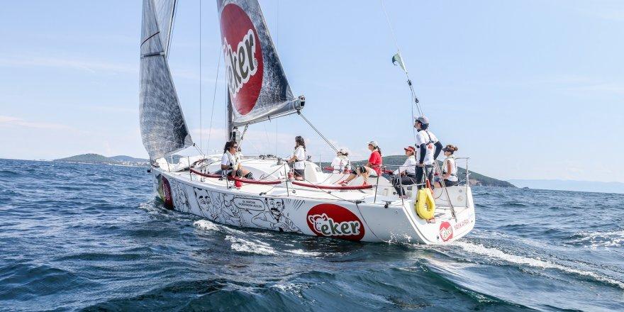 Deniz Kızı Ulusal Kadın Yelken Kupası kayıtları başladı