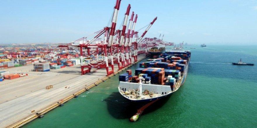 Çin'in liman yatırımları tehdit olarak görülüyor