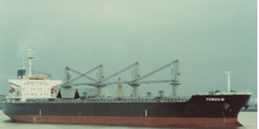 İskenderun Gemi İşletmeciliği filosunu büyütüyor