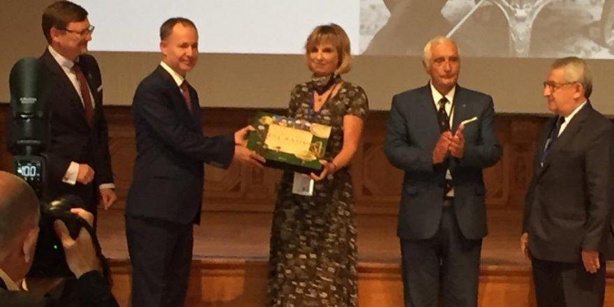Uluslararası Monaco Konferansı