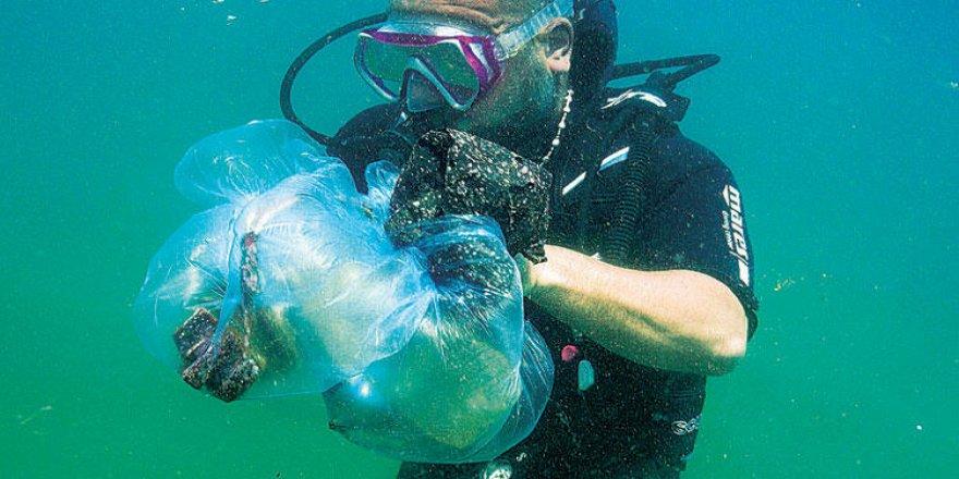 Marmara Denizi'yle ilgili korkutan açıklama