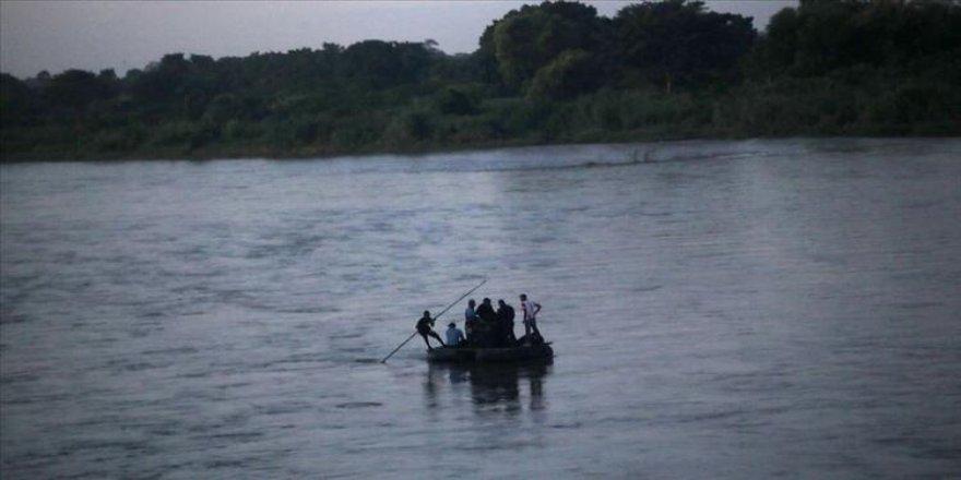 Balıkçı teknesi battı, 26 kişi öldü