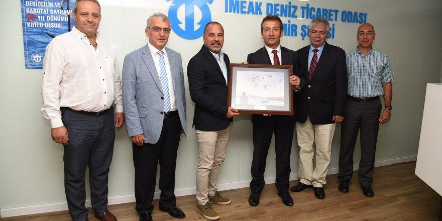 İzmir için denizde işbirliği