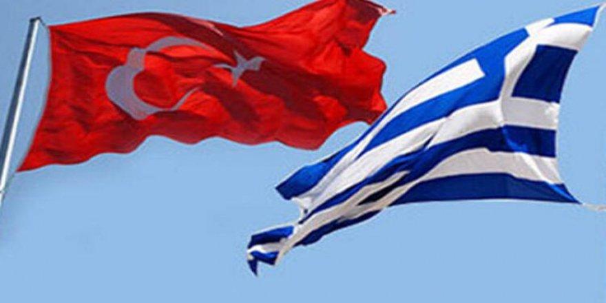 Yunanistan'a sert cevap!