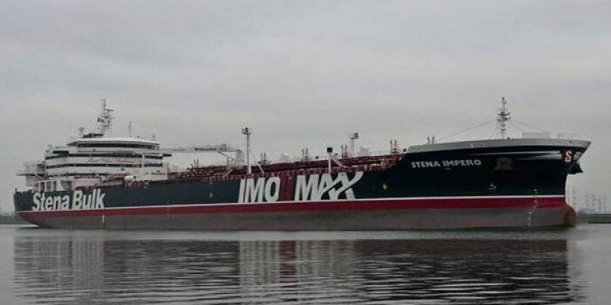 Hürmüz Boğazı'ndaki gemi krizi büyüyor!